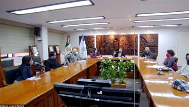 Photo of Autoridades y estudiantes trabajan en fortalecer lucha vs. violencia de género
