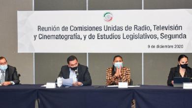 Photo of Concesionarios de radio y TV podrían beneficiarse con pago de refrendo de sus concesiones en anualidades