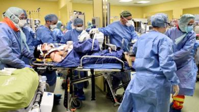 Photo of Hospitales de Reino Unido bajo presión por nueva cepa de Covid-19