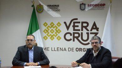 Photo of Veracruz promueve estrategias para fortalecer al sector energético e impulsar la economía estatal