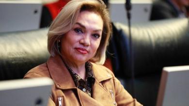 Photo of Cecilia Sánchez va por órgano imparcial que supervise elección