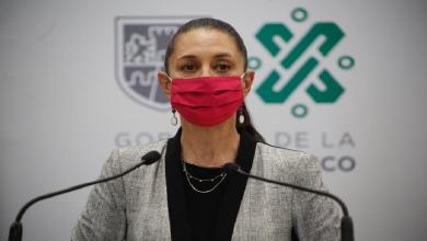 """Photo of """"No concuerdo con la declaración de la OMS"""": Sheinbaum"""