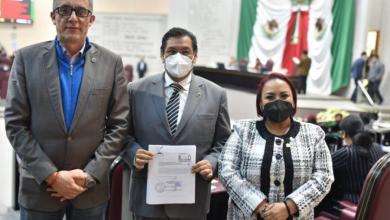 Photo of Presenta Comisión iniciativa de Ley de Educación para Veracruz