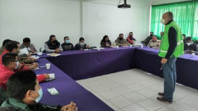Photo of Garantiza SS vacunas a pueblos originarios de Hueyapan de Ocampo