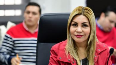 Photo of Nombra Senado a Tania Celina Vásquez Muñoz, nueva Magistrada del TEV