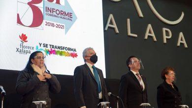 Photo of Contribuye Xalapa a  construir un país nuevo