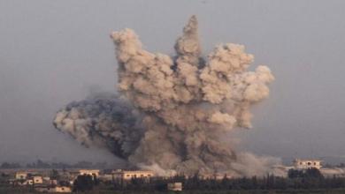 Photo of Terroristas atacan autobús militar en Siria; mueren 30 soldados