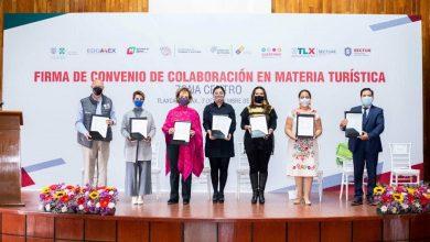 Photo of Acuerda Veracruz cooperación turística con CDMX, Estado de México, Hidalgo, Puebla, Querétaro y Tlaxcala