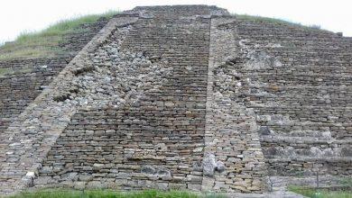 Photo of Empleados del INAH amagan con tomar zonas arqueológicas por adeudos