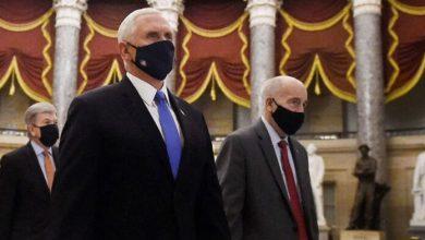 Photo of Certifica Congreso victoria de Joe Biden en las presidenciales de EU