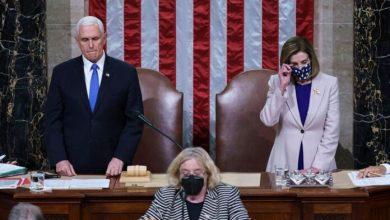 Photo of Mantendrá Washington estado de emergencia hasta la toma de posesión de Biden