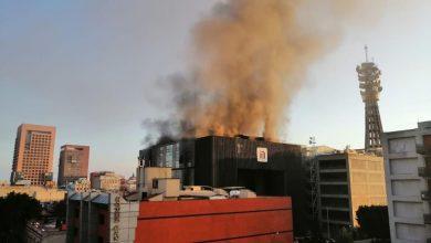 Photo of Incendio en Central de Control del metro deja un muerto y 30 intoxicados