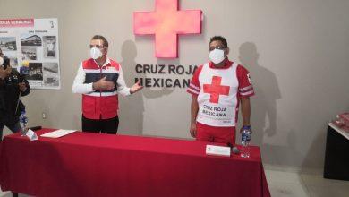 Photo of Desmienten que Cruz Roja niegue traslados a pacientes con Covid