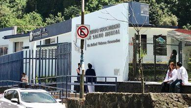 Photo of Aumenta estrés por pandemia; podría derivar en suicidio, alerta psiquiatra