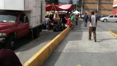 Photo of Prohibirían tianguis por aumento en casos de Covid-19