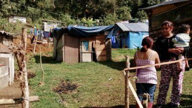 Photo of Crecen conflictos por saturación de predio invadido en El Moral