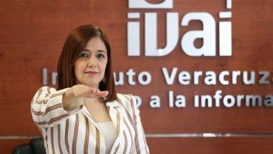 Photo of IVAI, segundo órgano con menos recursos públicos: presidenta