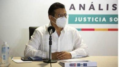 Photo of No habrá regreso a clases en Campeche, confirma Secretario de Educación