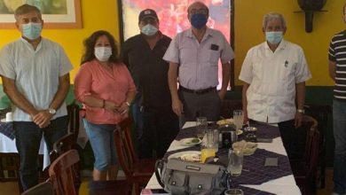 Photo of Taxistas del sur de Veracruz respaldan iniciativa de reforma a Ley de Tránsito