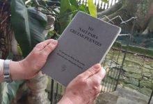 Photo of Presenta IVEC libro Yo nací para cruzar puentes, de Maliyel Beverido