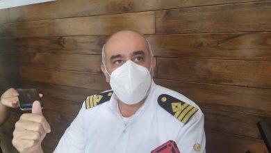 Photo of Marinos Mercantes promoverán amparos contra militarización de puertos