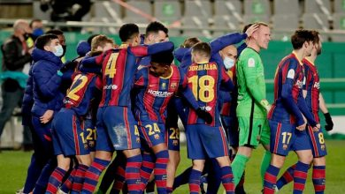 Photo of Barcelona se clasifica a la Final de la Supercopa #Video