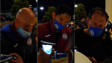 Photo of Cruz Azul rompe protocolo de sanidad, ¿debe ser multado?