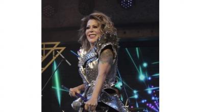Photo of Alejandra Guzmán se está convirtiendo en Silvia Pinal