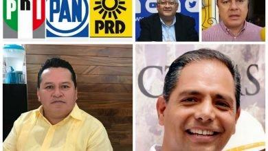 Photo of Los desechos como el PAN, PRI Y PRD no tienen otro fin más que el basurero
