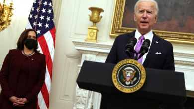 Photo of Biden decreta cuarentena obligatoria para viajeros que ingresen a EU