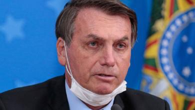 Photo of Brasil está quebrado, no puedo hacer nada: Bolsonaro