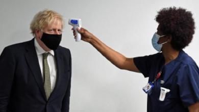 Photo of Reino Unido vuelve al confinamiento duro