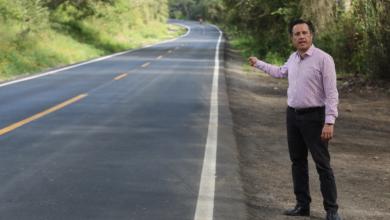 Photo of «Estamos cambiando la imagen de las desastrosas carreteras de Veracruz»