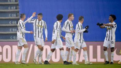 Photo of Juventus vence al Napoli y se proclama campeón de la Supercopa de Italia
