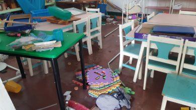 Photo of Banda delictiva se dedica a robar escuelas en el municipio de Veracruz