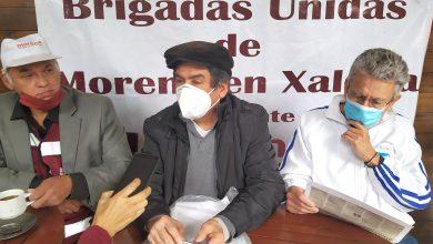 Photo of Se inconforman Morenistas con la dirigencia estatal