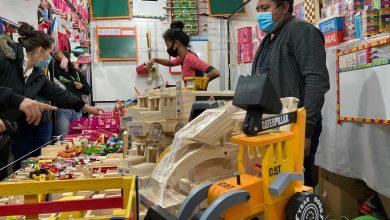 Photo of Cae 30% venta de juguetes artesanales por pandemia