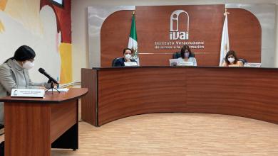Photo of IVAI presentará controversia en SCJN en contra del INAI