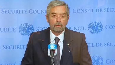 Photo of México puntualiza temas a impulsar en el Consejo de Seguridad de la ONU