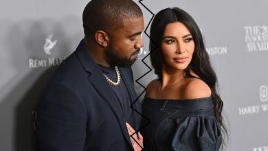 Photo of Kim y Kanye están a una firma del divorcio
