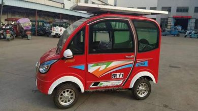 Photo of El auto eléctrico más barato del mundo, cuesta 20 mil pesos y se vende en internet