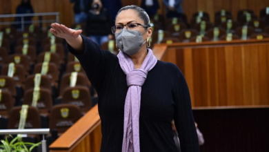 Photo of Namiko Matzumoto estará seis años más en Derechos Humanos Veracruz