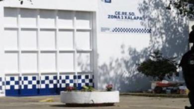 Photo of Presos de Pacho Viejo se intoxican con gases del drenaje