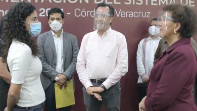 Photo of Impulsa Isabel Inés Romero Cruz Reforma Laboral en Veracruz