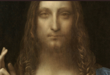 Photo of Recuperan copia robada del cuadro Salvator Mundi