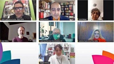 Photo of UV, UANL y FLM suman esfuerzos para impartir cursos y seminarios en línea