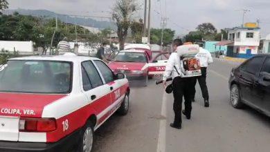 Photo of Por SARS-Cov2 Transporte Público ataca focos rojos