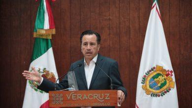 Photo of Mitofsky, C&E Research y México Elige colocan a Cuitláhuac García entre los mejores gobernadores y con mayor aprobación