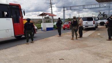 Photo of En el sur, más de 2 mil 200 dosis de droga, vehículos y armas asegurados: SSP