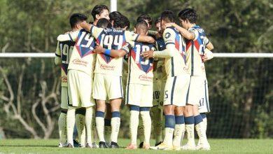 Photo of Reporta club América gran cantidad de positivos covid; pospondrán partido